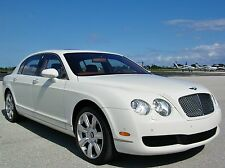 2006 Bentley Continental Flying Spur Flying Spur Sedan 4-Door