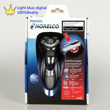 NEW Philips Norelco AT880 Cordless Rechargeable Electric Shaver with HQ8 Head