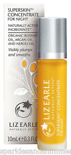 Liz Earle Superskin CONCENTRATE Night Facial Oil 10ml With Rosehip & Argan Oil