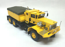 Bausatz Resin 1/50 Oshkosh J30120 6x4 Prime Mover - von Fankit Models