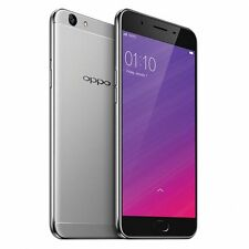 "Brand New OPPO F1s 4G LTE 32GB Storage 5.5"" Screen Mobile - UNLOCKED"