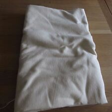 MASSIVE REMNANT John Lewis Interlining Fabric - Natural - Approx 137cm x 2.0M
