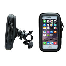 """Waterproof Bicycle Bike Stand Holder Mount Case Bag For Apple iPhone 6 Plus 5.5"""""""