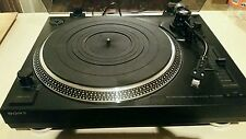 Sony PS LX350H Turntable with Pitch Controller