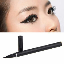 Waterproof Liquid Eye Liner Pen Eyeliner Pencil Beauty Make Up Comestic Black