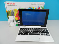"Toshiba Satellite L9W-B-102 Intel Atom Z3735F 32GB Win 8.1 8.9"" Tablet (ML648)"