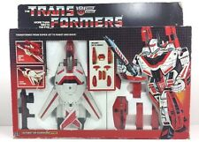 Jetfire G1 Transformer Complete Boxed with Instructions  [JFMA1]