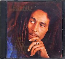 CD: Bob Marley & The Wailers: Legend - The Best Of Bob Marley & The Wailers