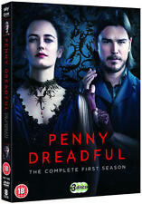 Penny Dreadful: The Complete First Season [DVD]