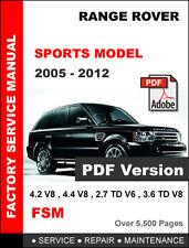Land Rover Manuals Amp Literature Ebay border=