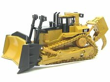CATERPILLAR D11T DOZER WITH RIPPER   1:50 Scale  #55212