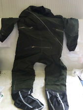 Aircrew Coverall Immersion Suit Inner MK1 Size 3, Sock Size 8