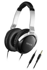 Denon AH-D510R Mobile Elite Over-Ear Kopfhörer (Mikrofon, Fernbedienung,iPhone)