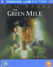 The Green Mile -15th Anniversary Diamond Luxe Edition (2 disc Blu-Ray)
