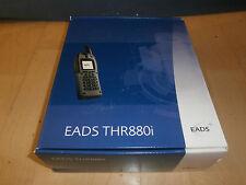 EADS THR 880i Handfunkgerät wie Neu/Cassidian /Tetra/Profi