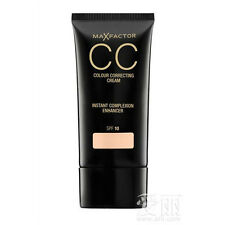MAX FACTOR CC Color Correcting Cream Foundation ,#50 Natural