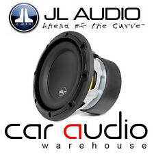 JL Audio 6W3V3-4 6.5 Inch 16cm 150 Watts RMS 4 ohm Car Sub Subwoofer