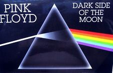 Pink Floyd Dark Side Of The Moon Prism Sticker/Decal Classic New
