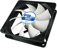 Arctic Cooling F9 PWM PST 92mm Case Fan 1800 RPM (AFACO-090P0-GBA01) AC Artic