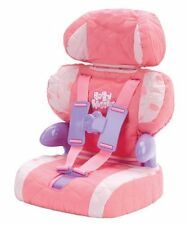 Casdon Baby Huggles Doll Car Seat Booster with Seatbelt for Dolls (710)