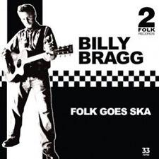 Billy Bragg  – Folk Goes Ska  7