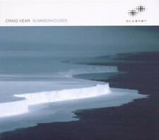 CRAIG VEAR = summerhouses = ABSTRACT AMBIENT ELECTRO SOUNDSCAPES !!