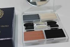 "NAPOLEON PERDIS Limited Edition Eye Shadow Quad Palette ""Imperial"" $62 Value"