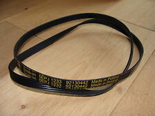 GENUINE HOOVER / CANDY WASHING MACHINE BELT SPARES / PARTS P/N 92130442