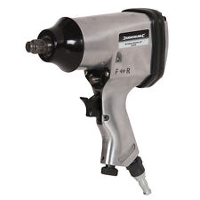 """Silverline Air Impact Wrench 1/2"""" - workshop tools 719770"""