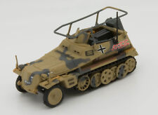 CT#49 Sd.Kfz.250/5 Afrikakorps Libya 1942 - Combat Tanks  1:72 - Wargaming