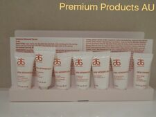 Arbonne RE9 Anti-Aging Skincare Sample Set Cleanser Toner Day Night Moisturiser