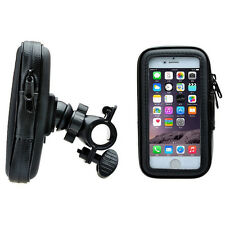 Waterproof Bicycle Bike Stand Holder Mount Case Bag For Apple iPhone 6 4.7-inch
