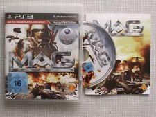 PS3  MAG  nur Online  PlayStation 3  Videospiel