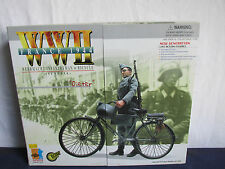 "Dragon/Side show/1/6TH scale figure WW11 FRANCE 1944 ""DIETER"""
