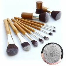 Professional 11pcs Cosmetics Make Up Brushes ma Set Face Powder For Bobbi Brown
