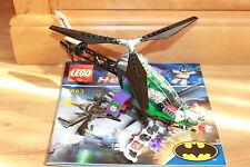 Lego Batman - Joker Helikopter von *Kampf über Gotham City* aus Set 6863
