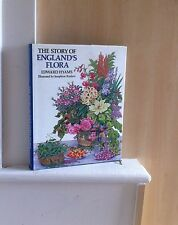 The Story of England's Flora; by Edward Hyams