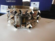 New Authentic Swarovski Bangle 1160609