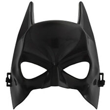 Smartfox Batman Maske - Fasching Halloween Party Geburtstag Kostüm Disco-NEU
