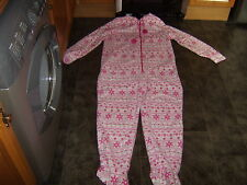 New Look Ladies Onesie, Size Large, Excellent Condition