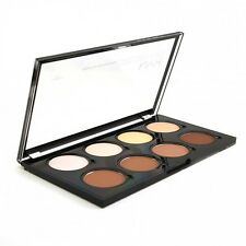 """1 NYX Highlight & Contour Pro Palette  """"HCPP 01""""   Simply Chic"""