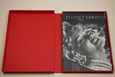 Elliott Erwitt TeNeues XXL SPECIAL EDITION 53x39cm signiert nummeriert 0008/2000