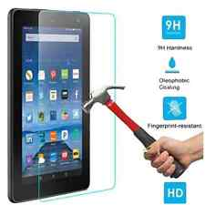 9H Tempered Glass Screen Protector for Amazon Kindle Fire HD 7 Inch 2015