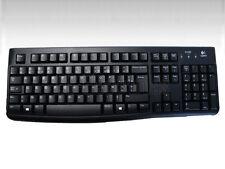 Logitech Keyboard K120 for Business, (AZERTY Layout) (B003V4A5VG_2)