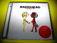 RADIOHEAD - THE BEST OF   2CD LIMITED SPECIAL EDITION   OVP     Shop 111austria