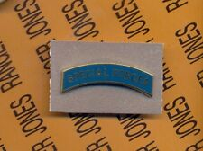 US Army SPECIAL FORCES Tab Qualification insignia badge pin