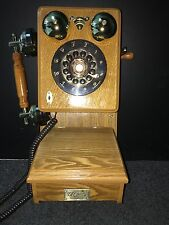 Antique Style Vintage Telephone Art Deco Testra Approved Classic Old Classic