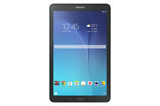 Samsung Galaxy Tab T560NZKABTU 9.6-Inch Tablet PC - (Metallic Black) (Intel Quad