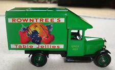 Lledo Days Gone Diecast Model #LP52005 – Rowntree's Jellies, 1935 Morris Van