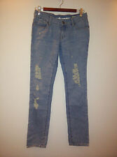 WOMEN'S ZOO YORK JEANS BRAND NEW WITH TAGS SIZE 6 to 8 US